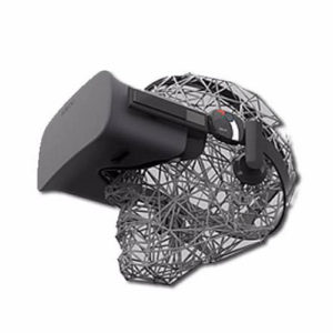 Roto VR Headtracker