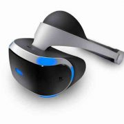 Virtual Reality huren - Playstation VR