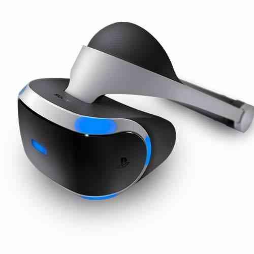 Virtual Reality huren - Playstation VR