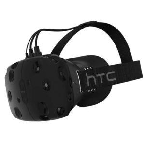 HTC Vive huren