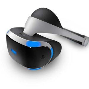 Playstation VR huren