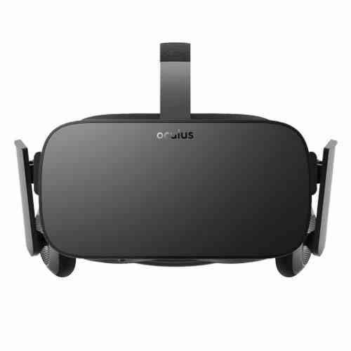Virtual Reality huren - Oculus Rift CV1