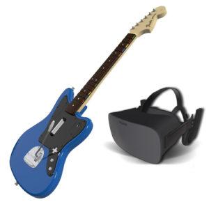 Roch Band VR huren