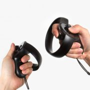 Oculus Touch huren