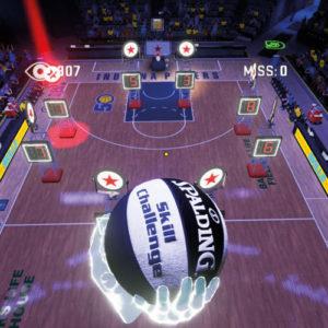 NBA2K VR