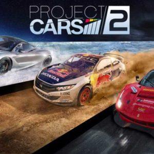 Project Cars 2 huren