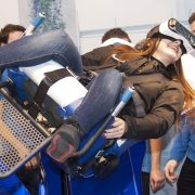 Whiplash - Samsung Gear VR