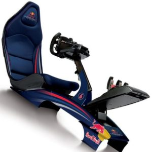 Red Bull F1 Playseat