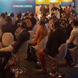 Virtual Reality bioscoop