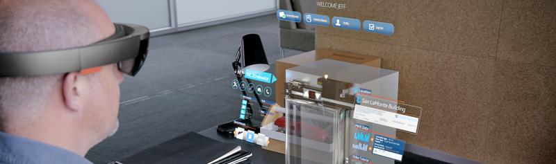 thyssenkrupp zet Microsoft HoloLens in bij liftactiviteiten