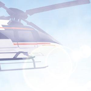 Alpine Ski VR - Heliski