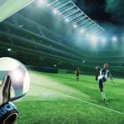 Final Goalie – Voetbal VR
