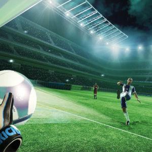 Final Goalie - Voetbal VR