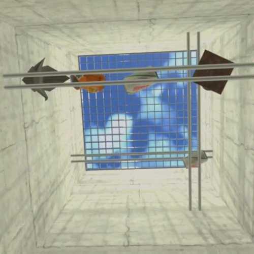 VR Escape Room - Escape!VR - The Basement