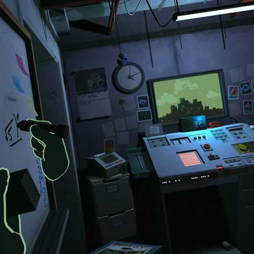 room room game. VR Escape Room - Please, Don\u0027t Touch Anything Game