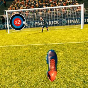 VR Penalty Simulator