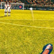 VR Penalty Simulator – Penalty schieten