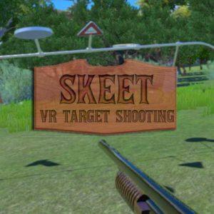 VR Target Shooting