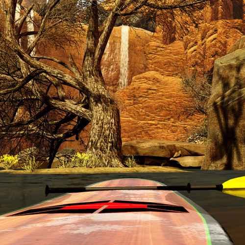 VR Travel - Grand Canyon
