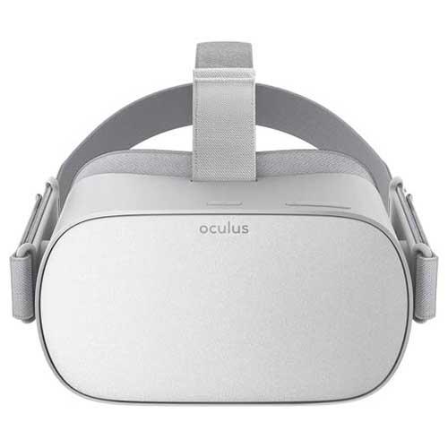 Oculus Go huren